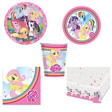 Unicorn Matite Set Bambini Ragazze Regalo Di Compleanno Party Borsa Filler Favori PONY Giocattolo UK