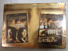 The DaVinci Code (DVD, 2-Disc Set)