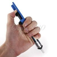Solder Sucker Desoldering Tool Pump Removal Vacuum Blue Soldering Tools