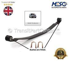 O. E. post. SINGOLO BALESTRA CON ubolts FORD TRANSIT MK7 2006-2014 2.2 FWD 60mm