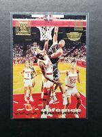 1993-94 Stadium Club Anfernee Hardaway RC, Rookie Card Members Only, Magic
