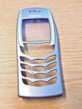 Genuino Original Nokia 6100 Fascia Delantera vivienda cubierta