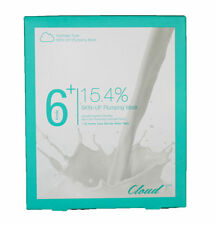 Cloud 9 Nutrient Booster Skin-Up Plumping Sheet Mask Hydration Pores Whitening
