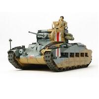 32572 Tamiya Matilda Mkiii/Iv British Infantry Tank 1/48th Plastic Kit Military