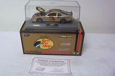 Dale Earnhardt Revell 1/43 Scale #3 Goodwrench Service Plus Bass Pro Shops