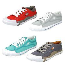 Clarks Lace Up Textile Shoes for Women