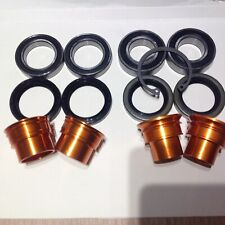 KTM Front & Rear Wheel Spacer Bearing kit EXC EXCF SXF SX 125 200 300 2003-2015