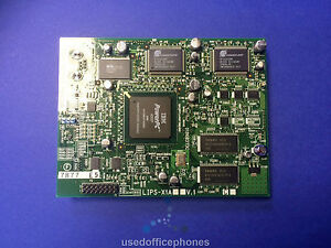 Toshiba LIPS-X1A 16 Port IP Sub Card - Refurbished Inc Warranty & Delivery