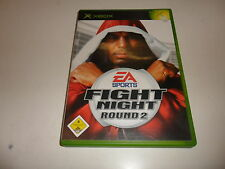 XBox   Fight Night Round 2 (4)