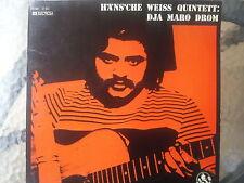 Blues Vinyl-Schallplatten (1980er) mit LP (12 Inch) - Plattengröße