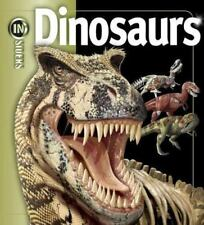 Insiders - Dinosaurs (2009) - Used - Trade Cloth (Hardcover)