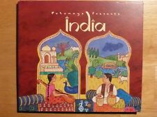 Putumayo presents INDIA - CD im Digipak Diverse Interpreten World Music