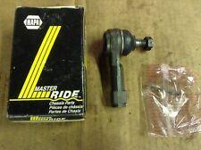 NEW NAPA ES2814 Steering Tie Rod End - Fits 86-06 Nissan