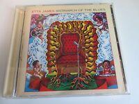 ETTA JAMES ~ MATRIARCH OF THE BLUES ~ 2000 LIKE NEW CD