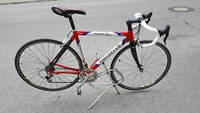 Rennrad Alu Rahmen Gr. 54 CM mit Campagnolo Schaltung