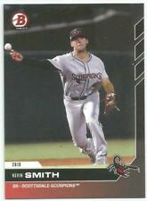 Kevin Smith Scottsdale Scorpions 2019 Bowman Next Prospects Card