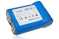Batteria 3000mAh 3.6V Ni-Mh per AEG Junior 3000, 520104