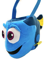 Disney Pixar Dory Plush Halloween Bag / Easter Egg Toy Basket - Finding Dory