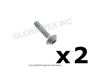 BMW 128i 325i X3 X5 (2006-2013) Torx Head Screw (5 X 20) GENUINE + WARRANTY