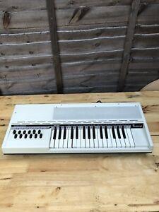 Vintage / Retro Bontempi Keyboard