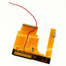 Backlight Adapter Brightness Switch Ribbon Cable For Game boy Advance GBA 40 Pin
