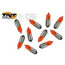 4 x Blinker Birne Birnen gelb orange BA9S T8,5 12V 23W Glühlampe Glühbirne