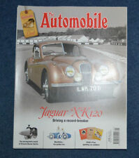 May The Automobile Monthly Transportation Magazines