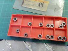 14 Sandvik RCMM 22 H13A K20 Carbide Inserts