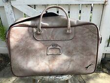 Vintage 1970s Large Slazenger Sports Holdall/Bag RARE