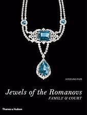Jewels of the Romanovs : Family and Court by Stefano Papi (2010, Hardcover) NEW