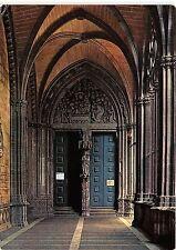 BR4837 Pamplona Puerta del amparo de la catedral  spain