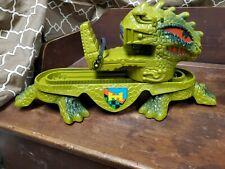 Vintage 1980s Dragon Walker Motu He-Man Masters Of The Universe Mattel 1983