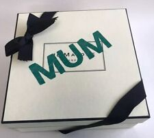 Jo Malone Cologne Perfume Gift Set Empty Box For Mothers Day Mum Mom