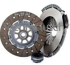 3 PIECE CLUTCH KIT 240MM FOR VW PASSAT SKODA SUPERB & AUDI A8 A6 A4 80 100