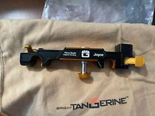 Bright Tangerine Joyce 15mm Studio Lens Support