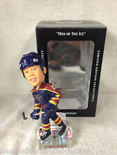 ILYA KOVALCHUK 2002 Thrashers NHL Hockey Bobble Bobblehead Limited Edition