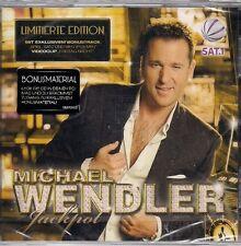 CD*MICHAEL WENDLER**JACKPOT (BONUS!)***NAGELNEU & OVP!