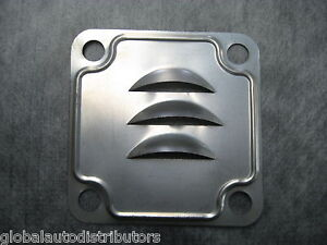 Generator Stand Oil Deflector Plate for Type 1 VW Volkswagen - Ships Fast!