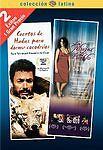 Mujer del Pueblo / Cuentos de Hadas Para Dormir Cocodrilos, Good DVD, Arturo Río