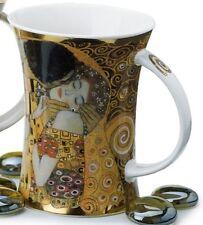Dunoon COUPES BELLE EPOQUE BAISER KLIMT tasse café 0,33 L