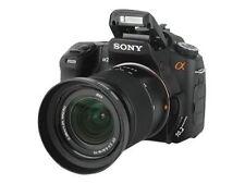 Sony Alpha DSLR-A200 10.2MP Digital SLR Camera - A200K (Kit w/ DT 18-70mm Lens)