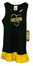 Rivalry Threads Knights Apparel Oregon Ducks Cheerleader Outfit Size 4T NWT