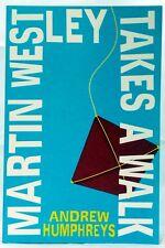 ANDREW HUMPHREYS Martin Westley Takes a Walk - Softcover 20% Bulk Book Discount