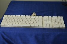 Apple Mac model A1048 emc n 1944 tested M9034C/A Wired Keyboard 10 available OEM