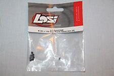LOSI  Vis 8-32 X 1/8 Cup Poin Setscrew 8 pièces - Losa6298