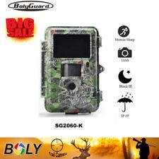 Boly Trail Camera Game Camera SG2060-K 25MP 1080P Video 90' IR flash range