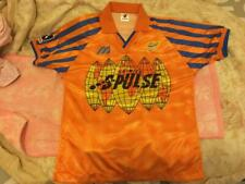 Mizuno Japan League 1992-95 Shimizu S-Pulse Home Football Shirt Jersey