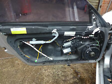 Porsche Boxster 987 Left Hand Window Motor and Mechanism - 987.624.103.06