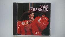 Aretha Franklin - Same - CD