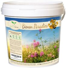 1 kg Bienen Paradies - Bienenweide und Gründünger Mischung (für 300 bis 500 m²)